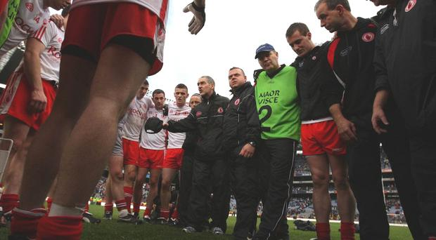 Mickey Harte will warn his troops to take nothing for granted when they play Wexford