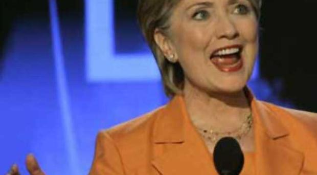 Clinton: We are on the same team