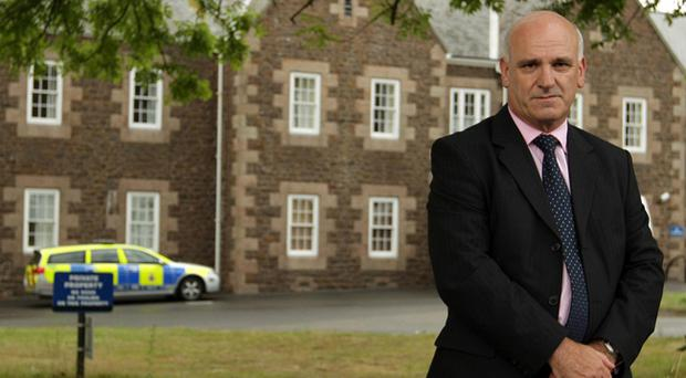 Before his retirement former Jersey Deputy Police Chief Lenny Harper led the investigation into the abuse and murder of children at a former care home on the island.