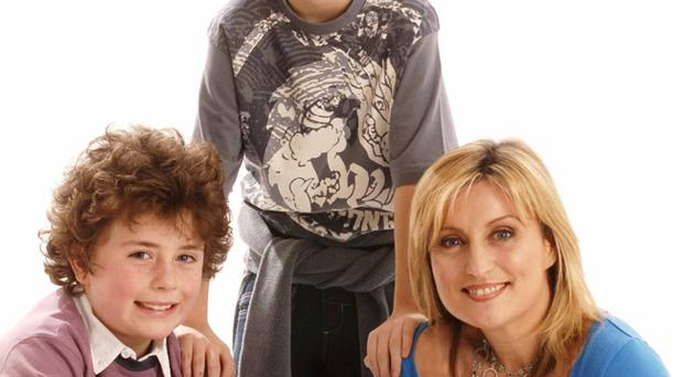 Mums tips for coping with first day at school - BelfastTelegraph co uk