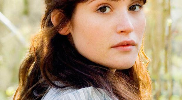 Gemma Arterton is taking on the role of Thomas Hardy's Tess of the D'Urbervilles.