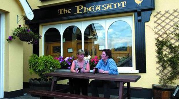 The Pheasant Inn, Annahilt, among the best pubs to eat in Northern Ireland