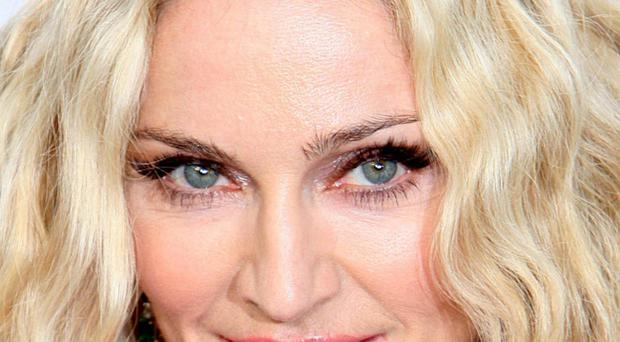 Madonna is a master of reinvention.