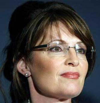 Palin has allowed big game hunters to shoot Alaska's bears and wolves from low-flying planes
