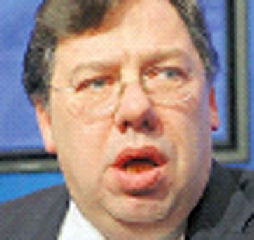 Brian Cowen and his government face some tricky decisions