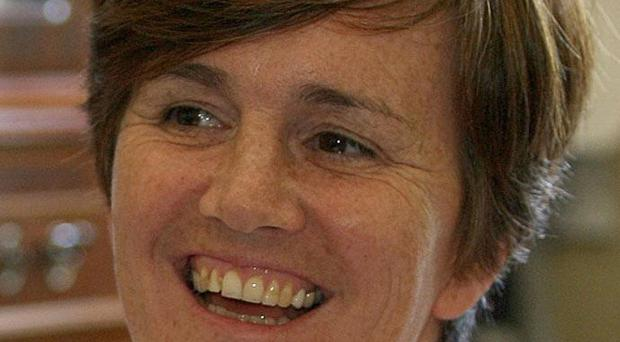 Catriona Ruane is facing fresh calls to establish joint faith schools.