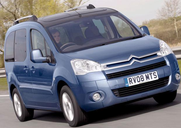 Citroën Berlingo Multispace 1.6