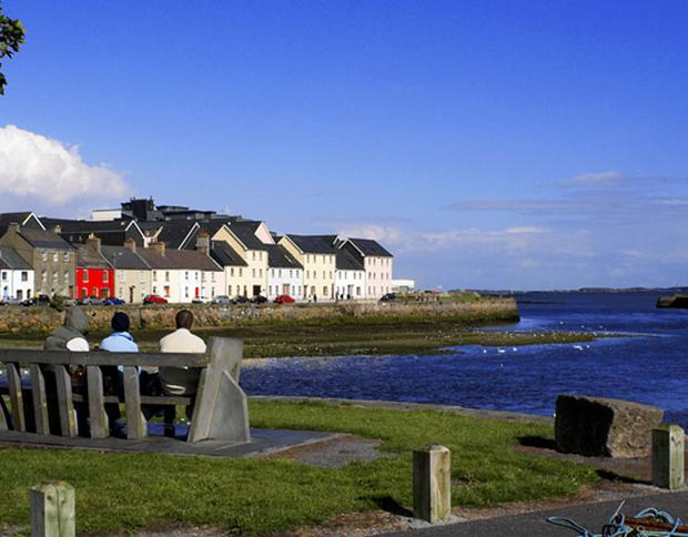 Galway: 'Cultural heart' of Ireland