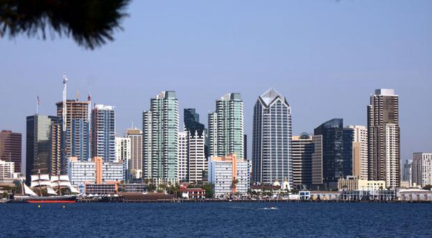 San Diego has borrowed the best ideas from around the world
