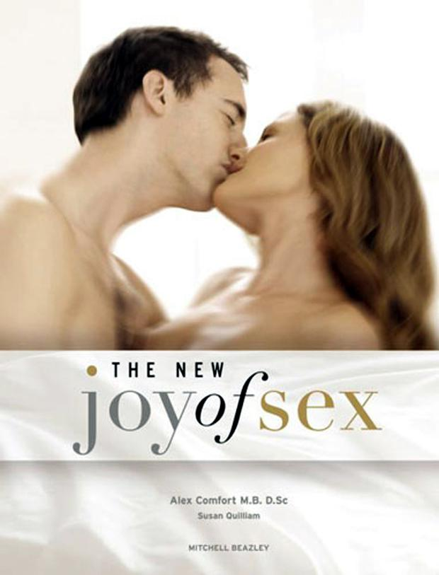 "<strong>The New Joy of Sex, by Alex Comfort and Susan Quilliam - Octopus Publishing Group, £18.99</strong> A bestseller since its controversial publication in 1972, The Joy of Sex has shifted more than 8 million copies worldwide. Dr Alex Comfort's original version is now largely dismissed as dated and biased, having been composed entirely by a man who refers regularly to ""free love"". It has been updated by Susan Quilliam, a female psychologist, and with all-new imagery, there's not a dodgy beard in sight."