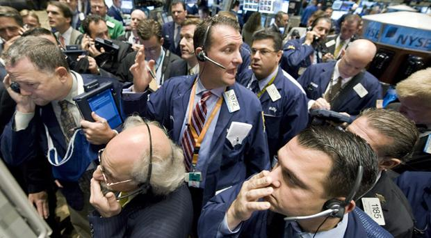 Wall Street has undergone sweeping changes