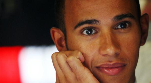 Lewis Hamilton lost his case against the penalty that cost him victory in the Belgian Grand Prix