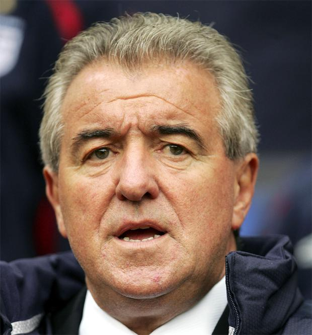 Terry Venables has been offered the opportunity to succeed Kevin Keegan as Newcastle manager