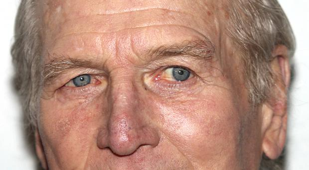 Paul Newman was equally plausible playing establishment figures as he was outsiders