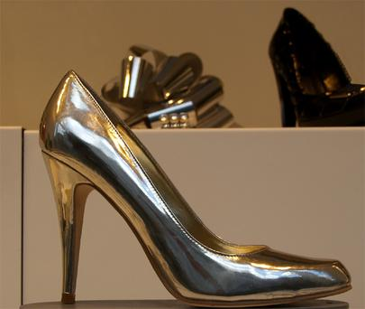 Doctors are concerned that women could be damaging their health by wearing high heels