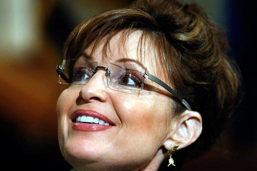 Sarah Palin has become the attack dog for the McCain campaign, with increasingly personal tirades at her rival