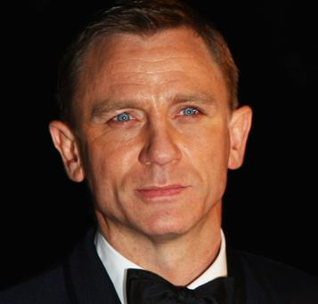 This is Daniel Craig's second outing as James Bond after the generally well-received Casino Royale, whose climactic moments saw Vesper Lynd, the spy who loved him, die before his eyes.