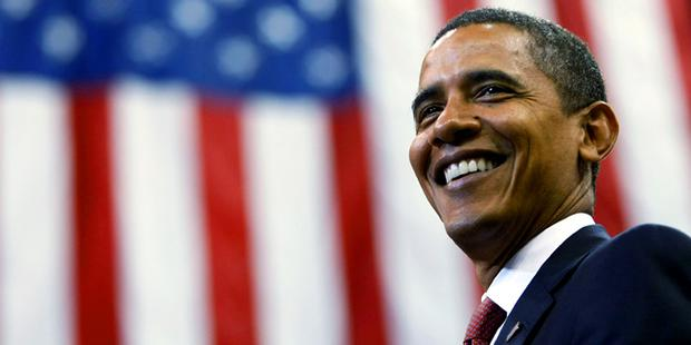 Obama said he believes medicinal use of the drug is 'appropriate'