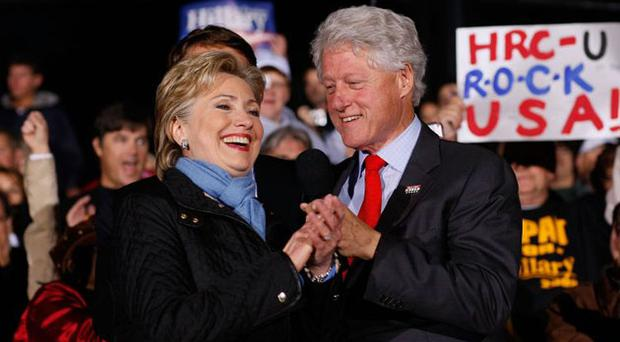 Bill Clinton will hand over the financial details of his business dealings to avoid embarrassing Hillary, the choice of Barack Obama for Secretary of State