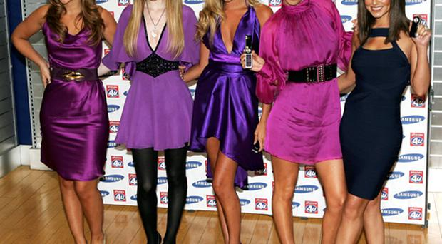Girls Aloud: