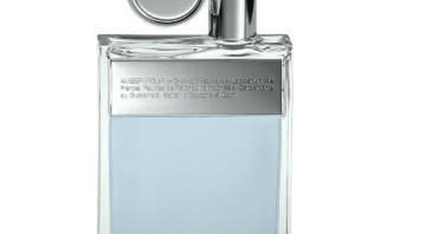 <b>Prada Man</b><br/> Prada's first male fragrance, say its makers, has a natural but seductive charm with scents of amber mingled with the evocative whiff of barber's soap that promises to leave a lasting impression. The bottle is a classic glass affair with an industrial cap and comes in a box with aftershave balm and shower gel - a kit to keep your man smelling, well, better than before.<br/> <b>Price:</b> £49 - Prada (020-7494 6220)