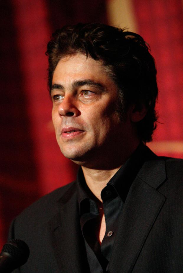 Benicio Del Toro stars as Che Guevara in a two-part epic based on the life of the freedom fighter