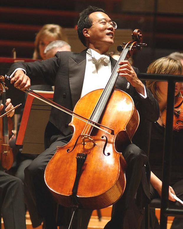 The cellist Yo-Yo Ma will have a role at Barack Obama's inauguration on 20 January in Washington