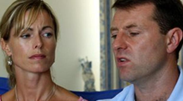 An 'unending nightmare' for Kate and Gerry McCann