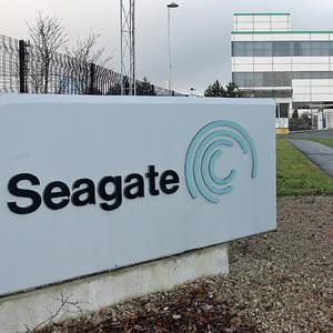 Seagate staff are to be told of job losses in Northern Ireland