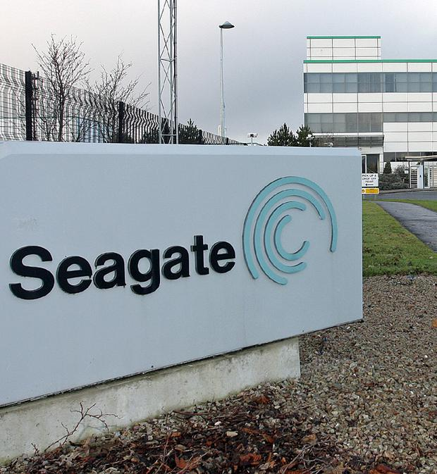 The Seagate plant closed in 2008 with the loss of up to 1,000 jobs