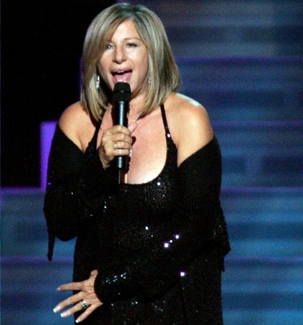 Barbra Streisand - lawsuit backfired