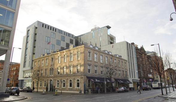 Ten Square - View from Donegall Square South.jpg