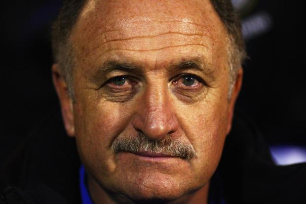 Luiz Felipe Scolari has been dismissed from his post as Chelsea manager