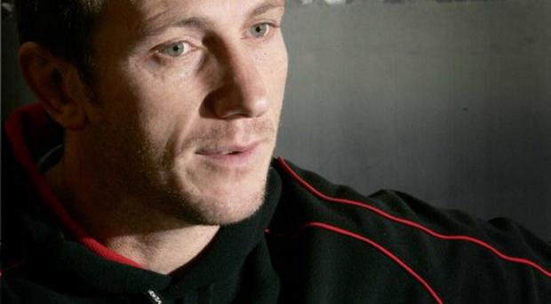 Ulster Assistant Manager Steve Williams