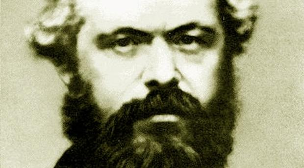 Capitalism would be replaced by communism, said Karl Marx