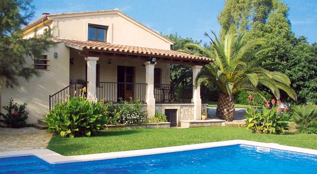 Before selling that little-used Spanish villa take some time to consider the tax implications