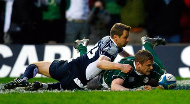 In Pictures: Ireland's journey to the Grand Slam showdown