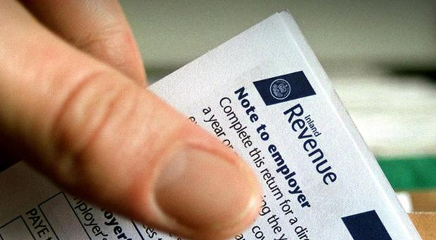 If you want to stay out of trouble with HMRC, include all the necessary information on your tax form