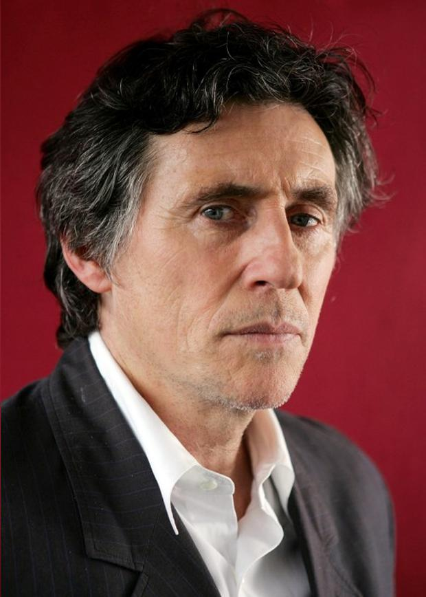 Hollywood's Leading Man: Gabriel Byrne