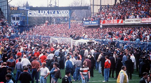 Pictures of the hillsborough disaster Antelope Valley Press