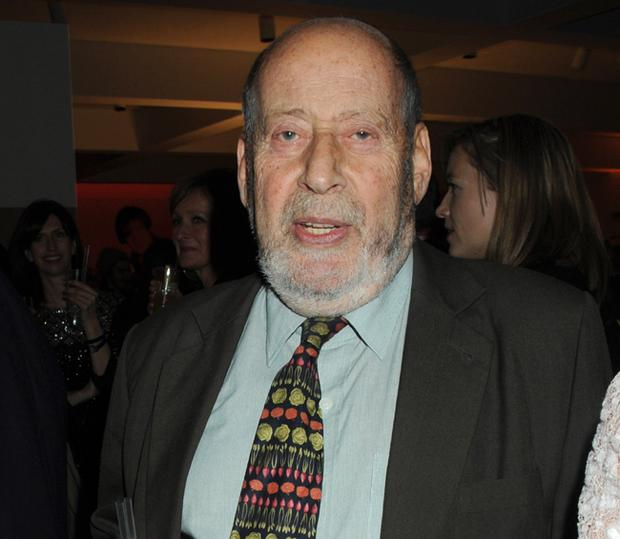 Sir Clement Freud died just nine days short of his 85th birthday