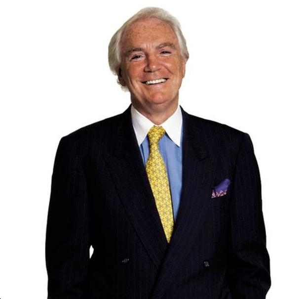 Sir Anthony O'Reilly was formerly the largest shareholder in Independent News and Media