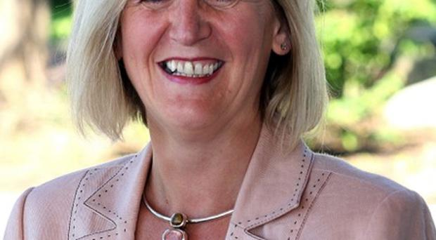 Toni Forrester thinks voters need to ask tougher questions