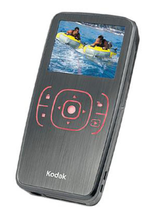 <b>Kodak</b><br/> Perfect for catching the action whenever it happens, the Zx1 is robust and weatherproofed so will take excellent videos come rain or shine. It's night mode is also worth testing out.<br/> <b>Price</b>: £128.78