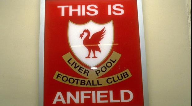 Liverpool's home could be renamed Carlsberg Anfield in a controversial sponsorship deal