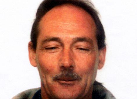 Convicted paedophile Raymond Hewlett, who is being sought in connection with the disappearance of Madeleine