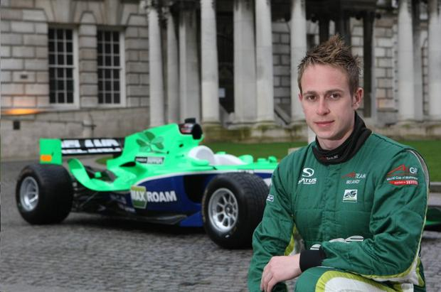 Adam Carroll is confident that he will net a Formula One drive for the 2010 season after winning the A1GP series