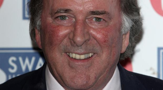 Terry Wogan - £800,000
