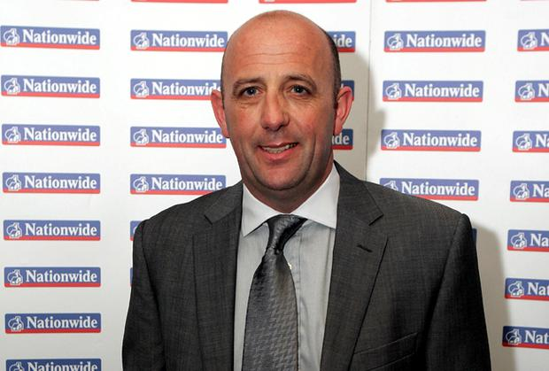 Gary McAllister has expressed interest in the Motherwell job