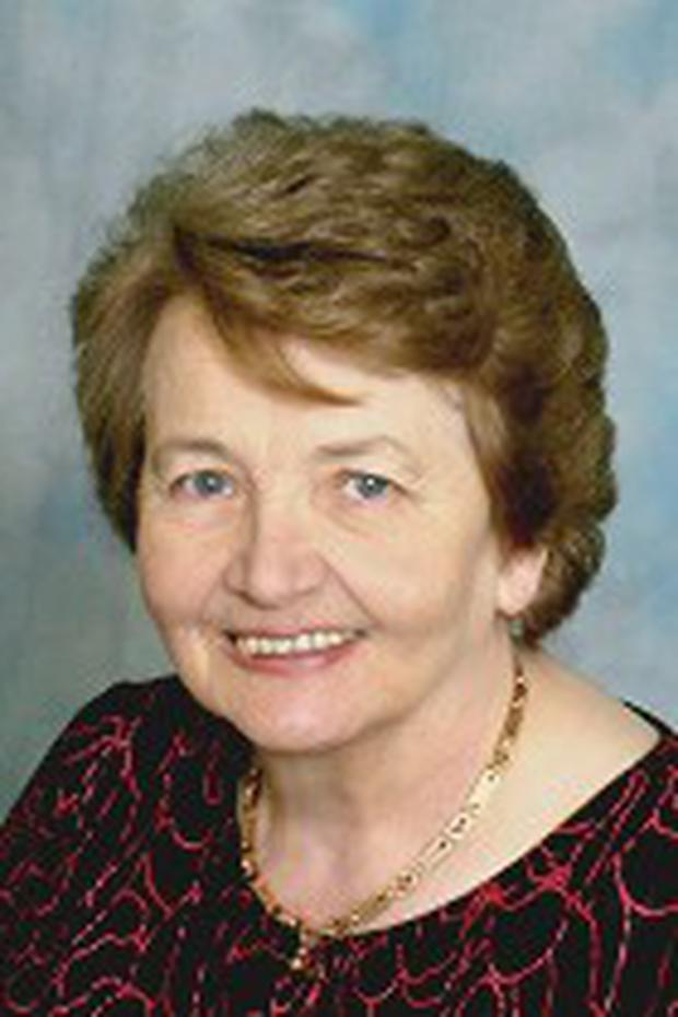 Alderman Ellie McKay